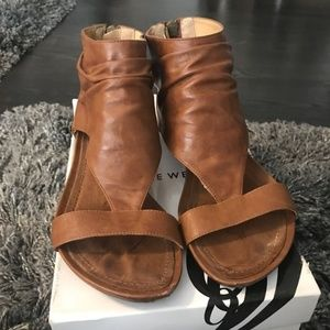 Nine West Newmindo Sandals